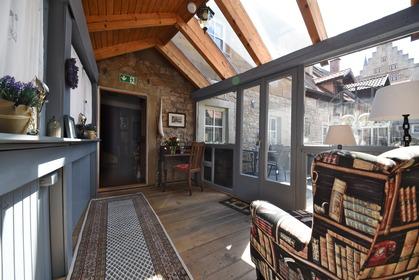 wohnen in romantischen ferienwohnungen in ochsenfurt bei w rzburg. Black Bedroom Furniture Sets. Home Design Ideas